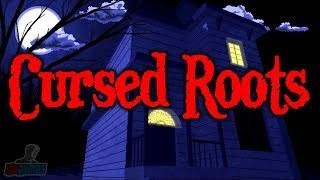Cursed Roots | Indie Horror Game | PC Gameplay Let