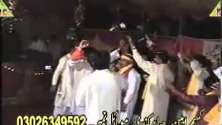 kamar mushani shafaullah khan rokhri  song thori pee lai hai