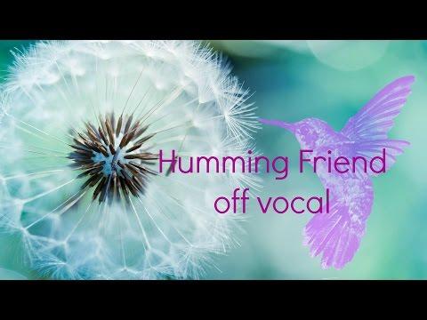 Aqours - Humming Friend off vocal