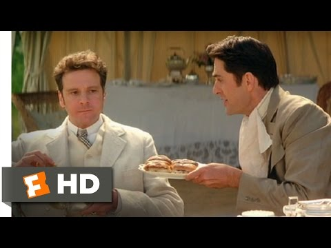 The Importance of Being Earnest 912 Movie   Eating Muffins Agitatedly 2002 HD