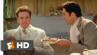 Video The Importance of Being Earnest (9/12) Movie CLIP - Eating Muffins Agitatedly (2002) HD download MP3, 3GP, MP4, WEBM, AVI, FLV Januari 2018