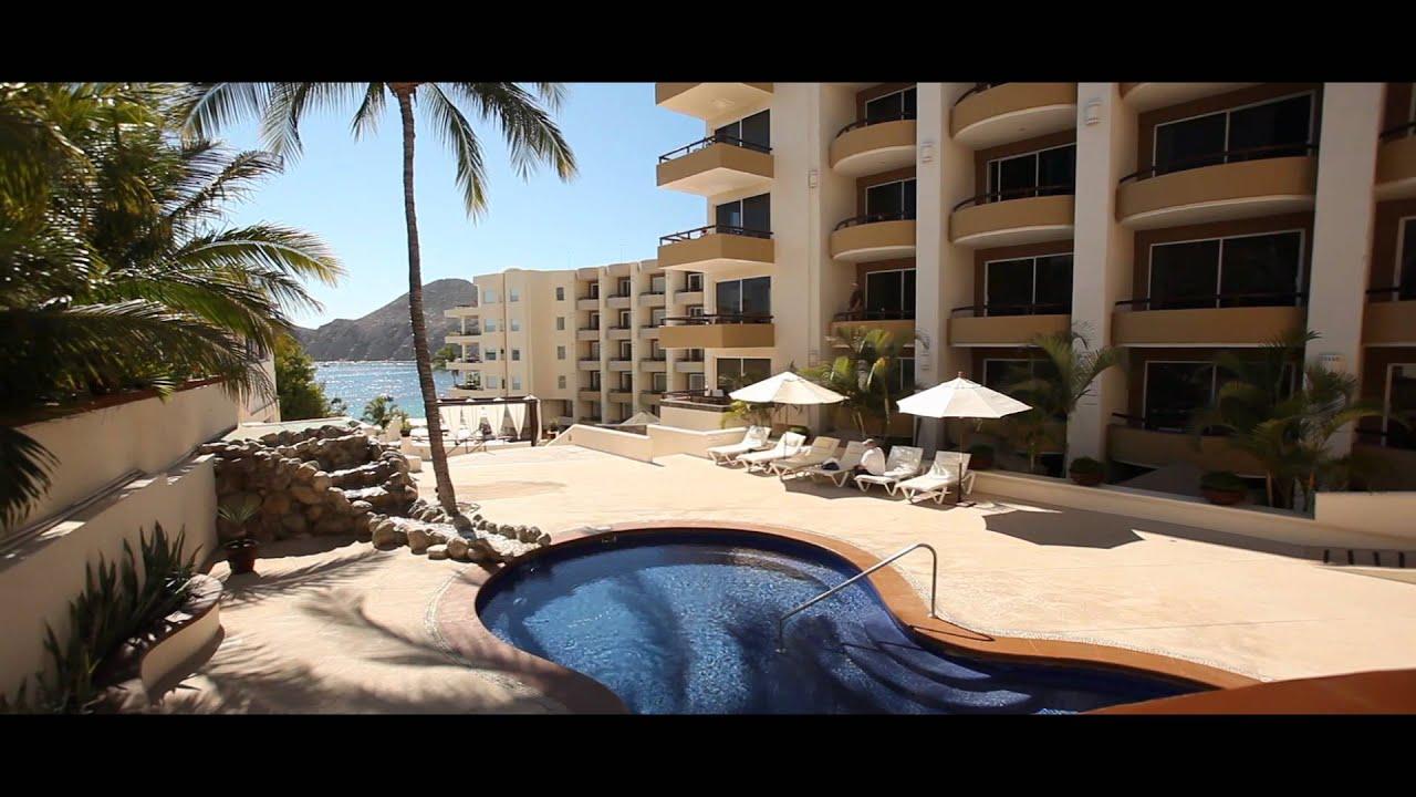 Cabo Villas Beach Resort Spa