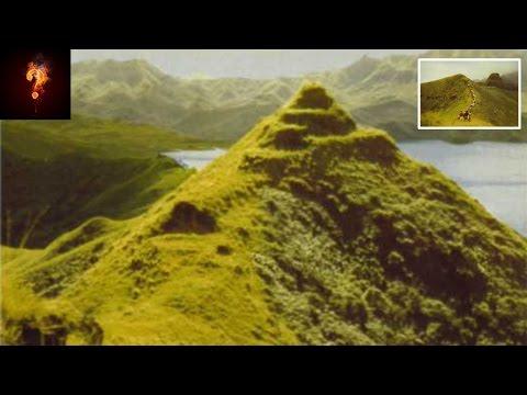 Pyramid Found On Easter Island?