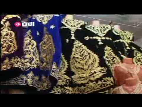 b5d4094b34447 اشهر المحلات في زنقة العرائس - YouTube