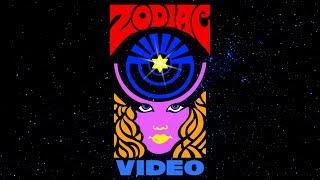 Zodiac Video Logo 1 Remake