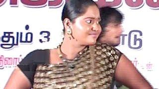 Tamil Record Dance 2018 / Latest tamilnadu village aadal paadal dance / Indian Record Dance 2018 033