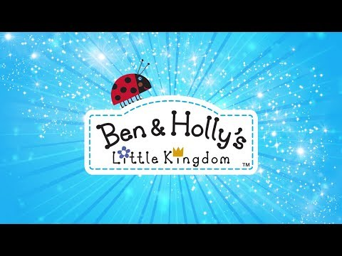 CELEBRATE INTERNATIONAL FAIRY DAY WITH BEN & HOLLY! | A Toy Insider Play by Play