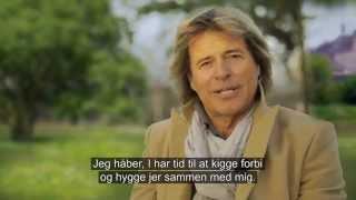 Video Hansi inviterer til Open Air i Horsens & Odense 2014 download MP3, 3GP, MP4, WEBM, AVI, FLV Juli 2018