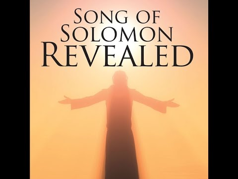 Song of Solomon Revealed by Owen Sypher
