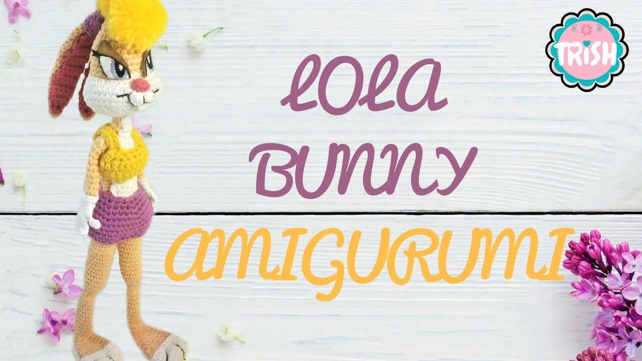 Amigurumi bugsbunny | Patrones amigurumi, Amigurumi patrones ... | 720x1280