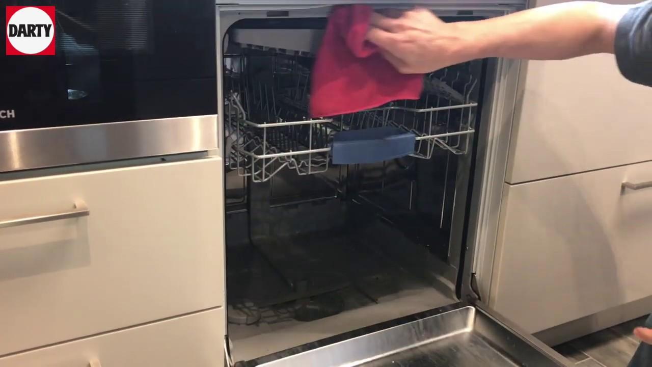 Entretien Du Lave Vaisselle entretien du lave-vaisselle - communaute sav darty