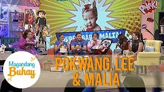 Magandang Buhay: Baby Malia's 1st birthday celebration!