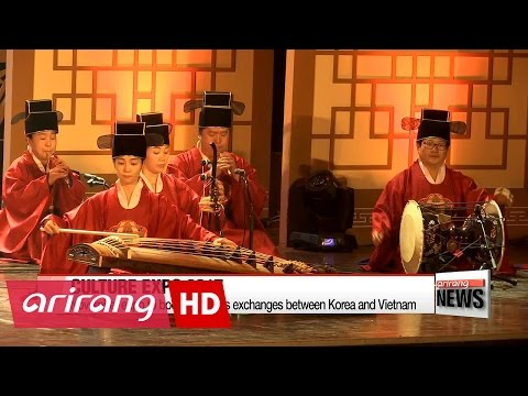 Business leaders from Korea and Vietnam promote culture with economic exchange