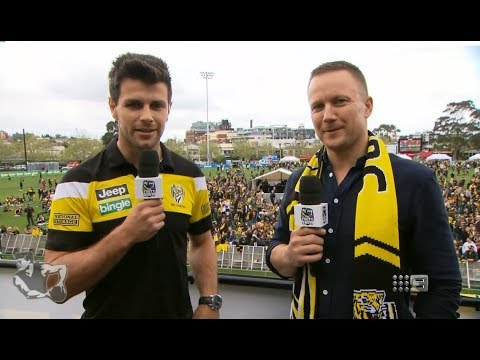 The 2017 Sunday Footy Show Grand Final