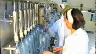 Розлив газированной воды  - Компания «Продвижение»