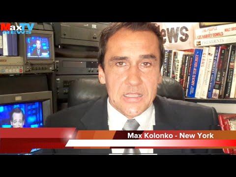 Max Kolonko I Wielki Powrót Prawda Ekranu Prawda Czasu