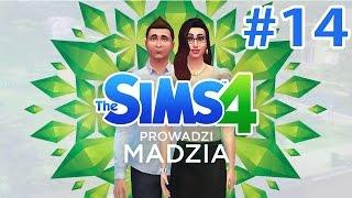 The SimS 4 #14 - Szukamy korespondencyjnych przyjaciół