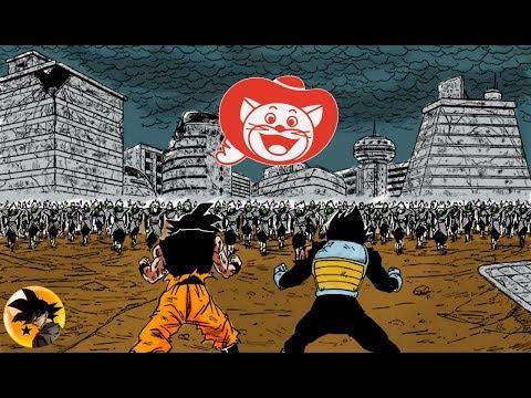 TOEI ANIMATION HAS DECLARED WAR ON THE DRAGON BALL COMMUNITY!!! #NOTIFICATIONARMY