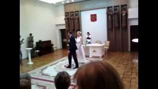 Свадьба Марка и Ольги