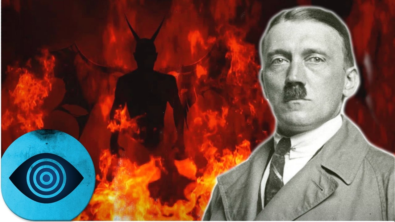 Vom Teufel Besessen