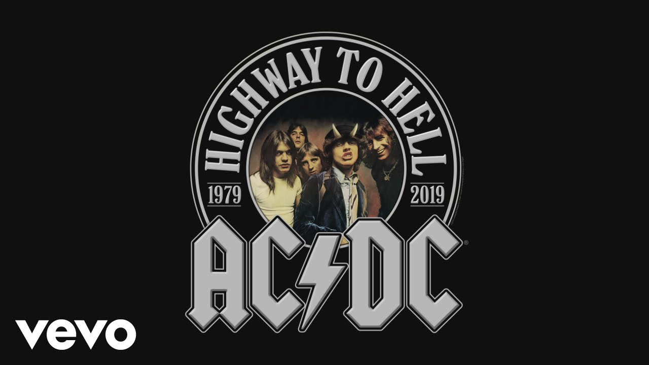 AC/DC - Highway to Hell 40th Anniversary Trailer - YouTube