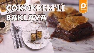 Çokokrem'li Baklava Tarifi - Onedio Yemek - Tatlı Tarifleri
