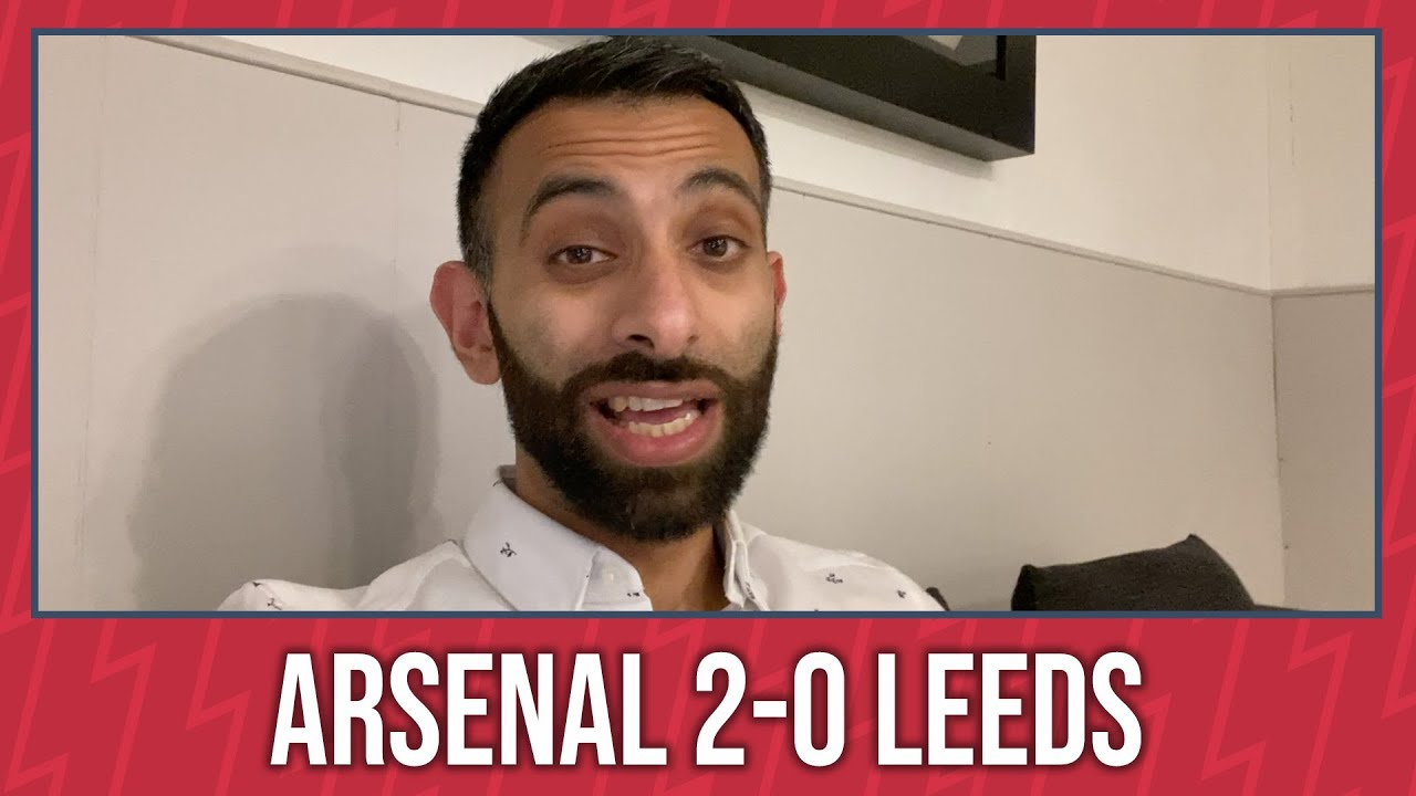 Download Arsenal 2-0 Leeds | The Loaded Cannon | Moh