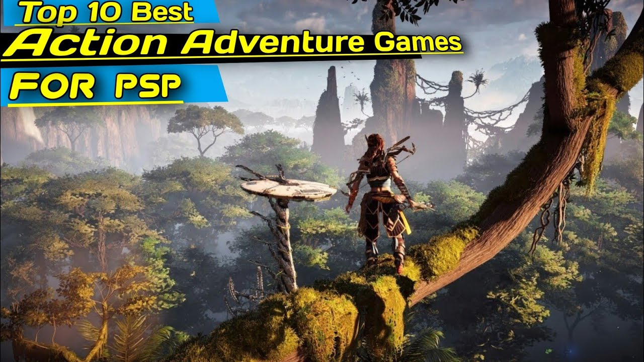Download TOP 10 BEST PSP HIGH GRAPHICS ACTION/ADVENTURE GAMES FOR ANDROID | OFFLINE | PART 1 | MR.GAMER🔥🔥🔥