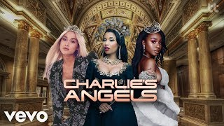 Ariana Grande - Bad To You feat. Nicki Minaj, Normani (Charlie's Angels) [full soundtrack list]