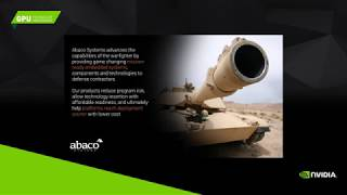 Deploying Embedded Computer Vision systems on Military Ground Vehicles