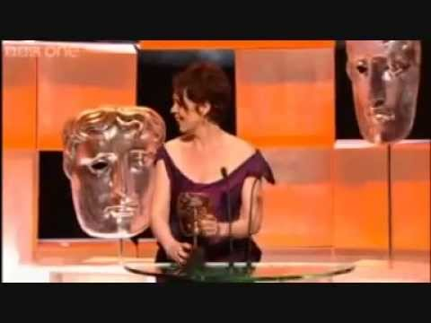 Olivia Colman  Both BAFTA Speeches 2013