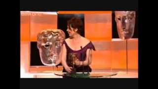 Olivia Colman - Both BAFTA Speeches (2013)