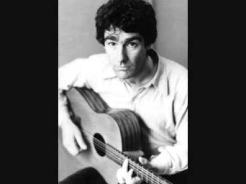 Nic Jones @ Knaresborough Folk Club 1981 03 Canadee i o