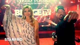 Filatov & Karas - Time Won't Wait (BRIDGE TV NEED FOR FEST 2018)