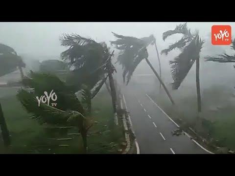Cyclone Fani Effect In Odisha | Fani Cyclone Latest Updates | Phani Cyclone News | YOYO TV Channel