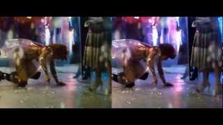 Blade Runner The Final Cut Zhora Scene