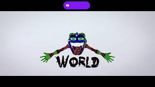 Intro World WTF!  World Weird True Facts!