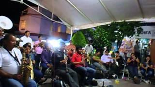 Sones y Jarabes Banda Eco Serrano Junio 2k14