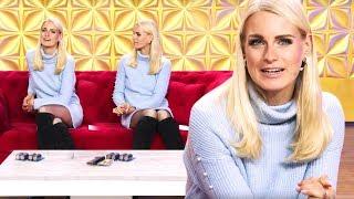 Anne-Kathrin Kosch liebt diesen Ghettoblaster! Bei PEARL TV (April 2019) 4K UHD
