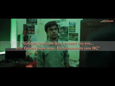 TVF Pitchers OST -  Bounce