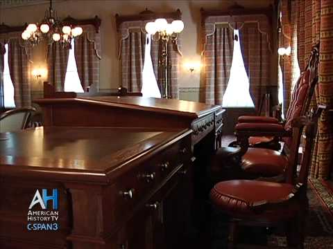 C-SPAN Cities Tour - Annapolis: The Maryland State House