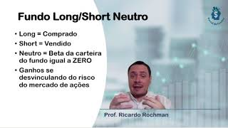 Estratégia Long/Short Neutro