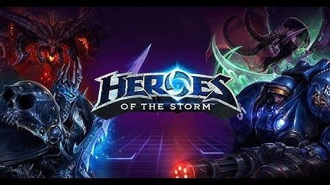 "Fix Heroes Of The Storm ""Unable to Download an Authentication Module"" Error"