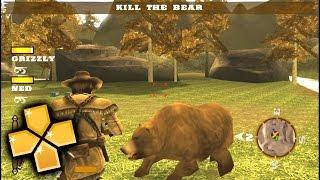 Gun Showdown PPSSPP Gameplay Full HD / 60FPS