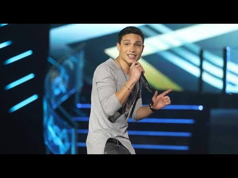 "Joey Montana Cantó ""Picky"" Y ""La Melodía"" En Yo Soy"