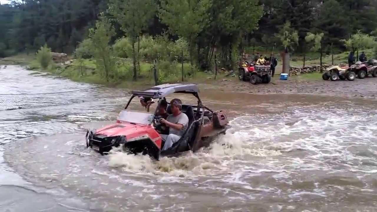 3e311214ad4 Polaris 4x4 Ranger Off Road En Accion Motos Para Tierra Todo Terreno De Los  Mejores Videos Del Mundo - YouTube