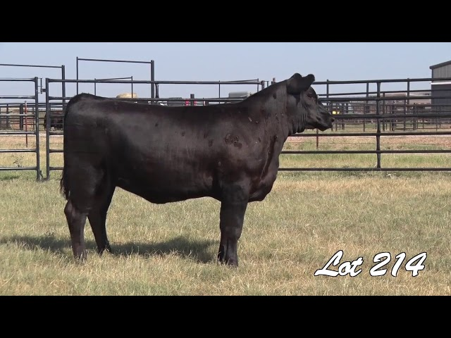 Pollard Farms Lot 214