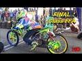 Final Class Ffa Campuran Indramayu Drag Bike Kejurnas Seri 3