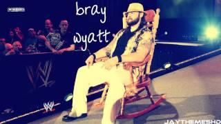 WWE: Bray Wyatt & The Wyatt Family