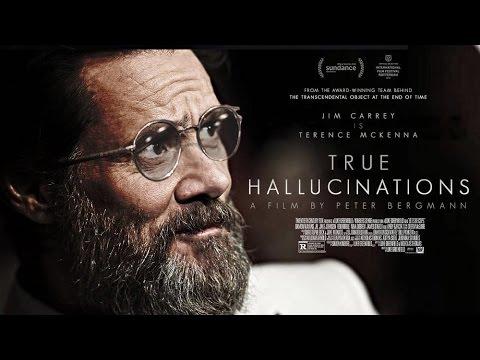Jim Carrey Set To Play Psychonaut Terence McKenna In New Biopic?